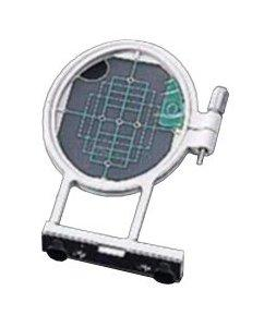 Brother SA421 Embroidery Hoop 20mm X 60MM Compatible with Brother PC-8500 and PC-8200 embroidery machines.
