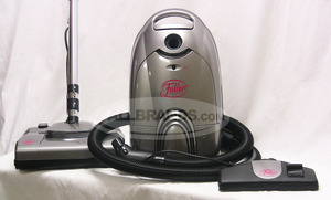 Fuller, Fuller brush company, Fuller Brush Power Team Canister Vacuum Cleaner