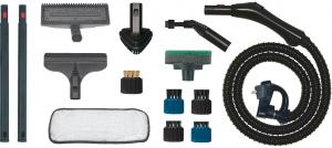 Steam Fast A-465-K1 14-Piece Cleaning Accessories Kit for SF-465 Steamer