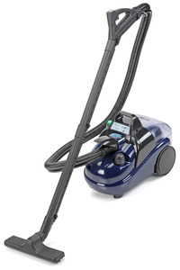 Vapor Clean, GAIA GA58001, GAIA, All in One, Steam Cleaner, with Soap Injector, 1700W, 1.6 liter, Stainless Steel Broiler