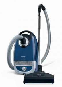 Miele, S5281, s5281 pisces, s5280 pisces, Pisces, HEPA, Canister, Vacuum Cleaner, w/Turbo Brush, & Parquet Floor Brush, - 1200 Watts, - Telescopic Wand