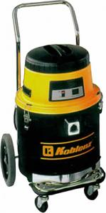 Koblenz, AI-1960-P, Industrial, Wet Dry, Commercial, Bagless, Canister, Vacuum Cleaner, 9A, 3.5 HP, 16 Gallon,  33' 3/18 Cord,
