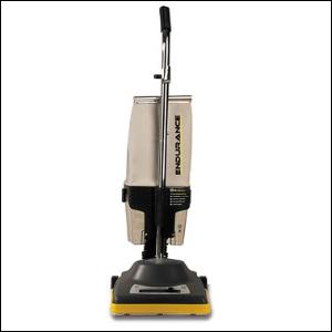 Koblenz U-310-DCN Endurance All Metal Vacuum Cleaner, with Dust Cup