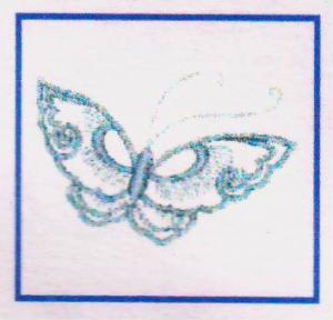Down Home Dreams 331 Butterfly Enchantment Embroidery Disk