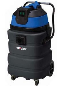"Fast-USA, Work Horse 9.0, 24 Gallon, Drum, Wet Dry, Bagless, Canister, Vacuum Cleaner, 95 Qt, 2Motor, 2Speed, 8'Hose, 50'Cord 60dB 105CFM 98.4""Lift 50Lb, Oreck"