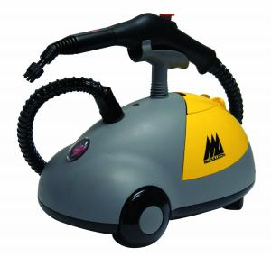 McCulloch MC1275 Multipurpose Steamer Cleaner 1500 Watts & up to 1 Hour Usage on Full Tank