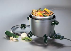 Presto 06003 6 Qt Options Multi Cooker