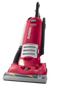 "Eureka, 4870MZ, 4870dt, 4870hz, Boss SmartVac, Boss Smart, Ultra Vac, Sealed HEPA, Upright Vacuum Cleaner,12A, 15"" Wide Path, On Off Brush, Heighth Adjust, Power Paw & Riser Visor, Oval Handle"