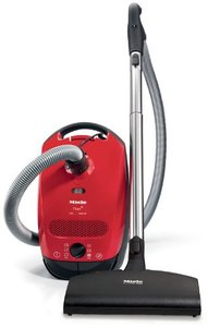 Miele, S2180,  S2181, Titan, HEPA, Canister, Vacuum, Cleaner, 1200W, 4.76 Quart, Electro Powerbrush