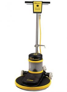 "Koblenz B-1500-FC High Speed Burnisher, 20"" Cleaning Path, 1.5HP, 1500RPM"