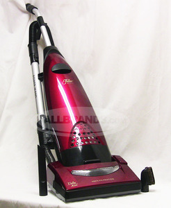 Fuller Brush FBTM-PW Tidy Maid Deluxe Upright Vacuum with Power Wand