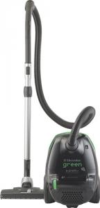 Electrolux EL4101A Ergospace Lightweight HEPA Canister Vacuum Cleaner, 10 Amps, 20' Cord, 10.9 lbs
