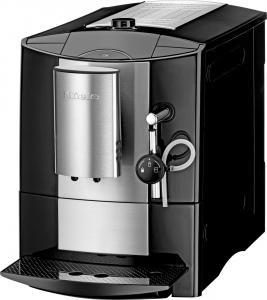 Miele, CM5100, Countertop, Espresso, Cappuccino, Coffee, Whole Bean, Coffee Machine, Cup Warmer, Miele CM5100 Countertop Coffee &amp; Espresso Machine, Automatic, Bean-to-Cup System, Built-in Grinder, Milk Frother, Auto Steam, Cup Warmer - SWITZERLAND