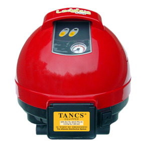 LadyBug 2200S with Tancs