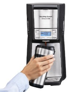 New Hamilton Beach 48465 Brewstation Summit Ultra 12-Cup Coffeemaker