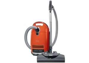 In Stock Miele S8380 Cat & Dog Canister Vacuum Cleaner