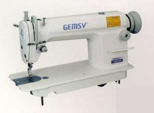 Jiasew, by Gemsy, CS8700 , CS-8700, 8700 High Speed, Gemsy Jiasew CS8700, Lockstitch, Industrial Sewing Machine, with unassembled  table, stand and motor same as Juki 8700